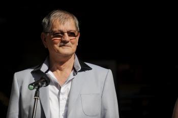 Herec Jozef Adamovič