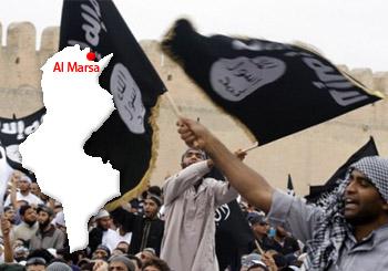 Al-Marsa v Tunisku
