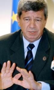 Eduard Kukan, poslanec Európskeho parlamentu