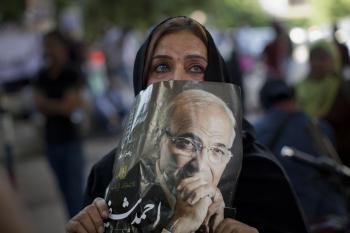 Egyptské voľby - obavy
