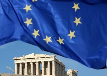 Grécko - drachma