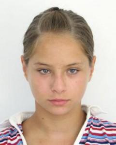 Nezvestná Kristína Stankovičová