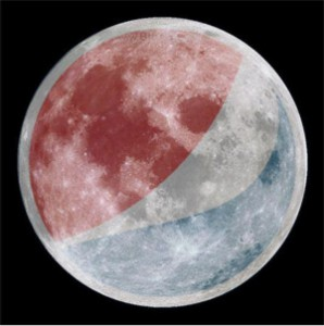 Pepsi na Mesiaci