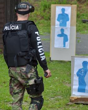 Polícia Lešť