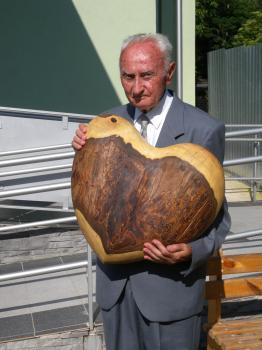 Vranovčan Zoltán Benko