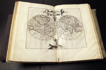 Wytflietov atlas