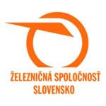 logo zeleznic ZSSK