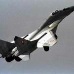 Bojové stíhacie lietadlo Mig-29