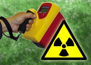 rádioaktivita
