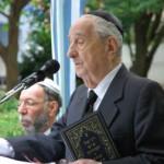 rabín Schweitzer