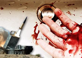 Čistá vojna nejestvuje