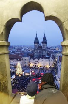 22 rokov trvalo, kým sa českí poslanci odhodlali vrátiť majetok cirkvám. Paradoxne sa tak stalo až po tom, čo sa KDÚ-ČSL nedostala do snemovne.
