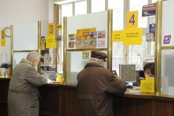 Aj poštové prepážky sa môžu stať miestom zločinu