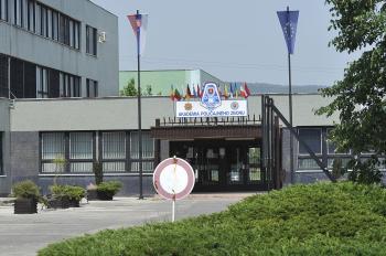 Akadémia policajného zboru