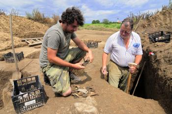 Archeologický výskum nie je stále uzavretý