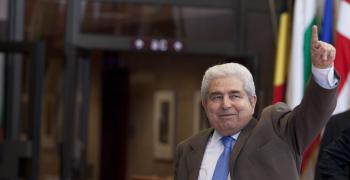 Cyperský prezident sa od júla 2012 stáva lídrom Európskej únie