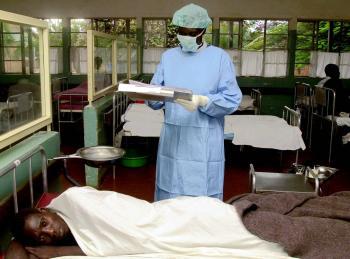 Ebola v Ugande znova berie životy