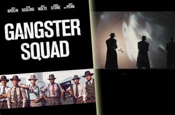 Gangster Sguad, film, ktorý získal možno nechcenú, ale predsa obrovskú popularitu