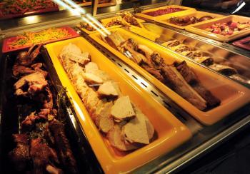 Gastrolístky pre dôchodcov umožnia väčší výber jedál