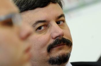 József Berényi, predseda SMK