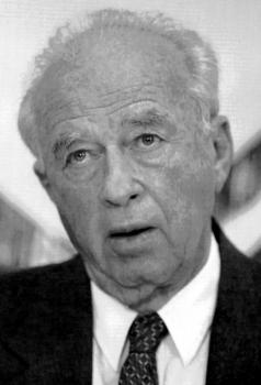 Jicchak Rabin