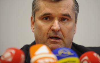 Marián Petko, riaditeľ Nemocnice sv. Jakuba v Bardejove