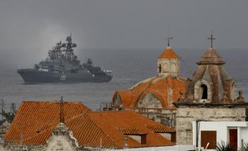 Medzi Kubou a Spojenými štátmi už nebudú hliadkovať len vojenské plavidlá