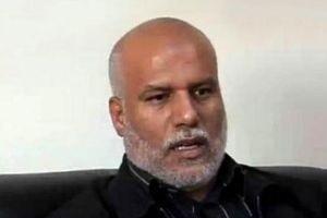 Nabíla Alíma - šéf líbyjského olympijského výboru