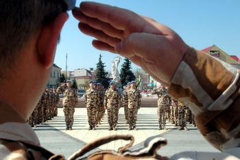 Niektorí z vojakov si pri plnení povinností na cyperskej misii položili aj najvyššiu obeť