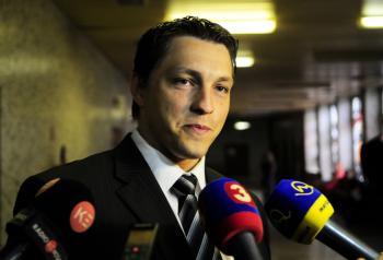 Obvinený hokejista bol uznaný za vinného z trestného činu vraždy