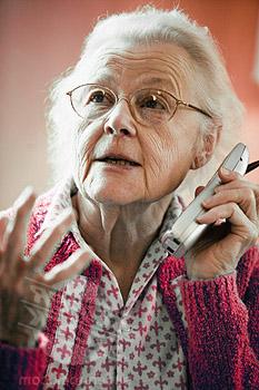 Parazitovať na dôverčivosti starých ľudí je trestuhodné