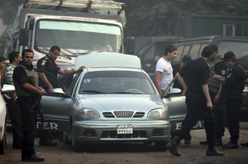 Polovojenské skupiny sa líbyjskej vláde ešte nepodarilo dostať pod kontrolu - ilustračné foto