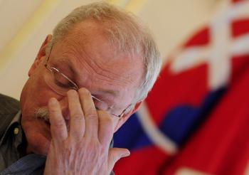 Prezident SR Ivan Gašparovič podpísal navýšenie slovenského príspevku do Eurovalu
