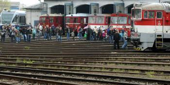 Rekvalifikácie pre železničiarov súčasný minister práce Richter zrušil, nové nenavrhol nič