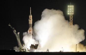 Ruské Sojuzy prepravujú úspešne kozmonautov i materiál na obežnú dráhu už takmer šesťdesiat rokov