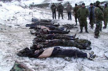 Severný Kaukaz zostáva naďalej nestabilný - ilustračné foto