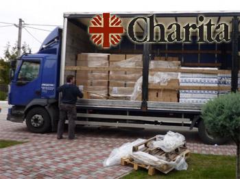 Slovenská katolícka charita bude pomáhať aj naďalej