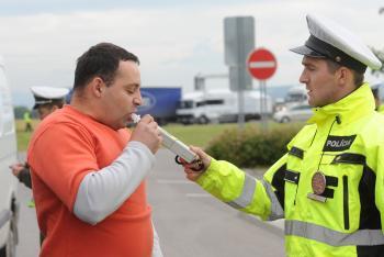 Tester vo Francúzsku nebude len majetkom polície - ilustračné foto