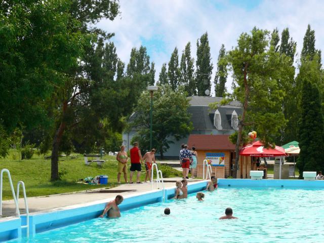 Thermalpark v Dunajskej Strede