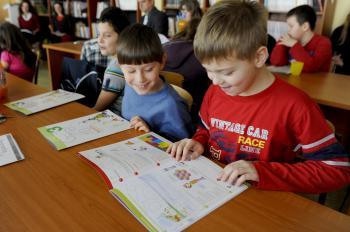 Učebnice pre základné školy chýbajú najmä reformným ročníkom