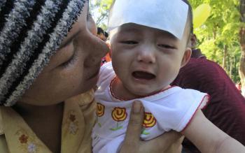 Záhadná choroba v Kambodži stratila na záhadnosti, ale zabíja naďalej