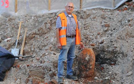 Americkú leteckú bombu našli v Mníchove len meter pod povrchom