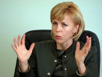 Anna Bubeníková, bývalá šéfka FNM