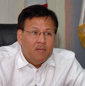Jesse Robredo, filipínsky minister vnútra
