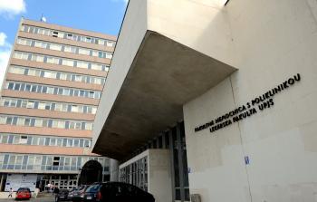 Kríza medzi Univerzitnou  nemocnicou L. Pasteura a Lekárskou fakultou  UPJŠ  pokračuje