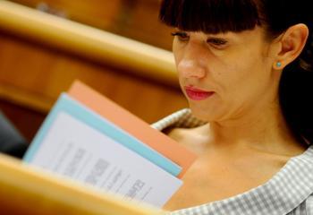 Lucia Nicholsonová (SaS) presadzuje sterilizácie, za ktoré bude platiť štát