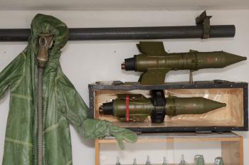 Nadbytočné motory, súčiastky, rakety, či muníciu si budú Slováci a Česi vymieňať