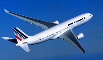 Nedostatok paliva donútil posádku francúzskeho lietadla pristáť na medzinárodnom letisku v Damasku