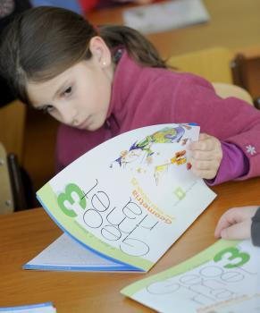 Nové učebnice vzbudzujú patričné očakávania a zvedavosť