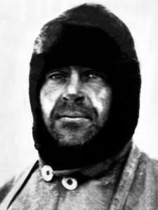 Polárnik Robert Scott